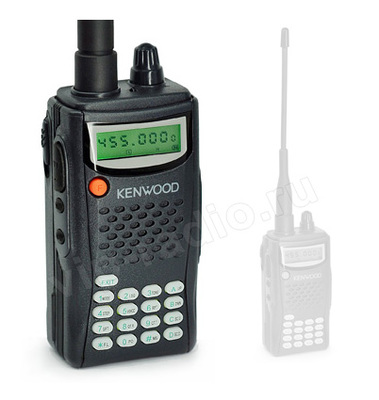 Kenwood TH-K4AT Max