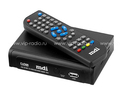 DVB-T2 ресивер Mdi DBR-701